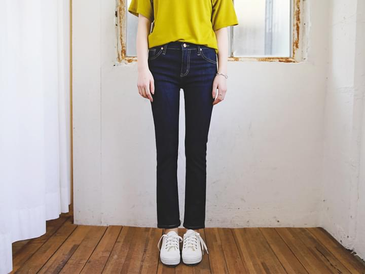 REAL BOOTS-CUT PANTS
