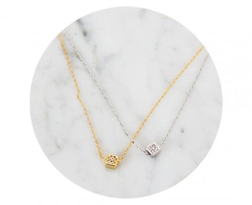 Zem No.7 (necklace)