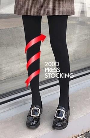 200D - Pressure Stocking
