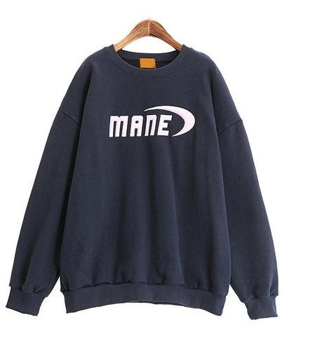 Logo one-man