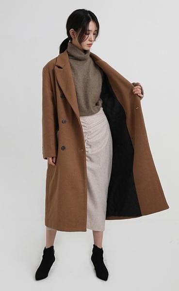 montana over double coat (2colors)