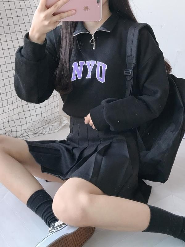 NY Anorex ManToMan