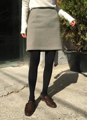 Martin mini skirt