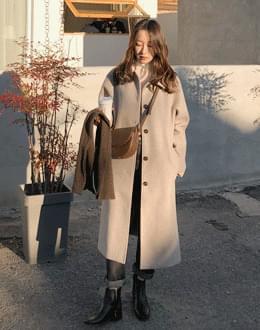 Daily Karara coat