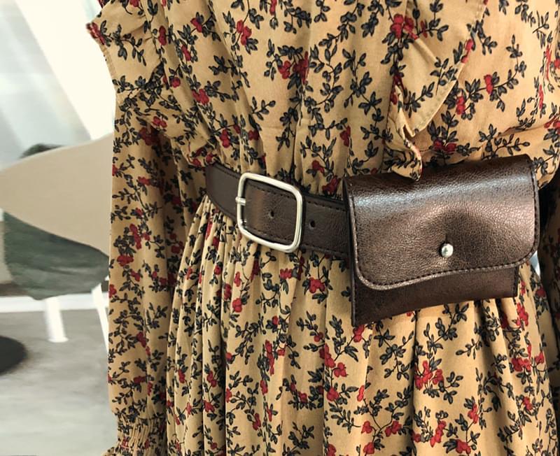 Point pocket belt