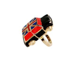 London car ring