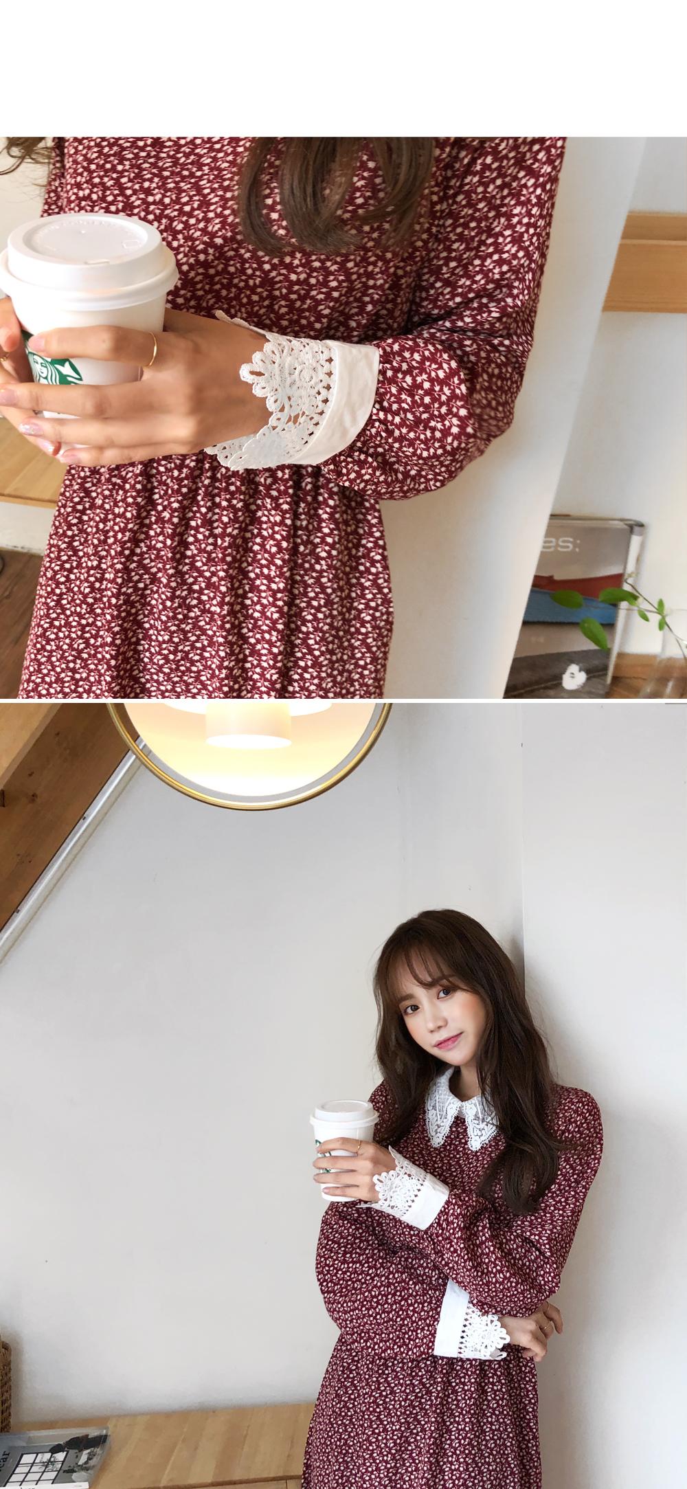 More romantic dress