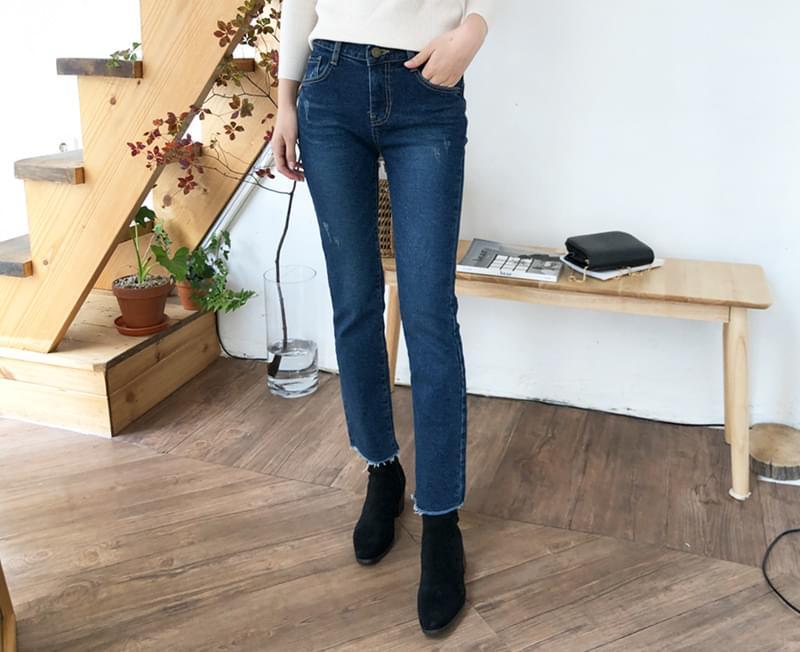 Bleecker Mode's Pants