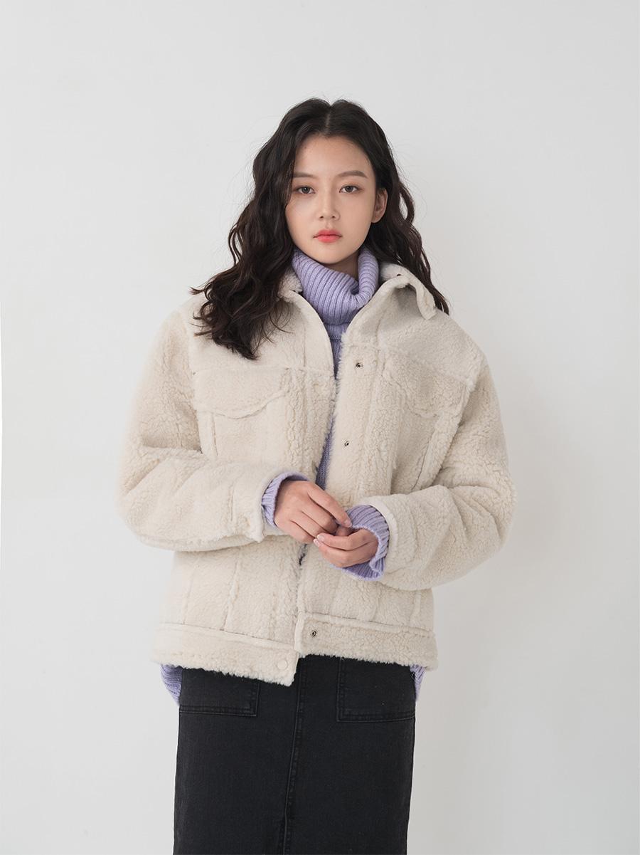 daily basic dumble jacket
