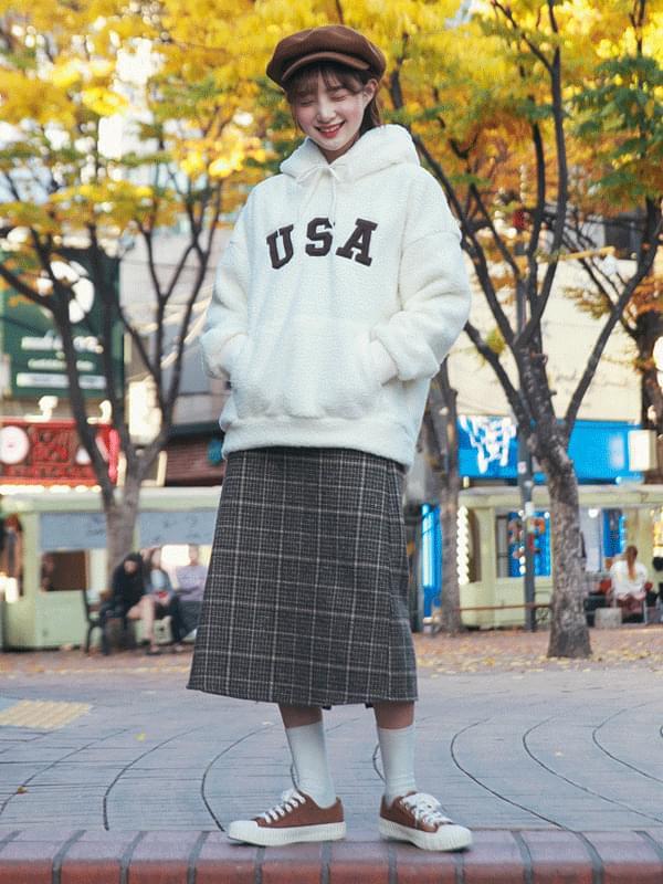 Daily USA Fleece Fleece