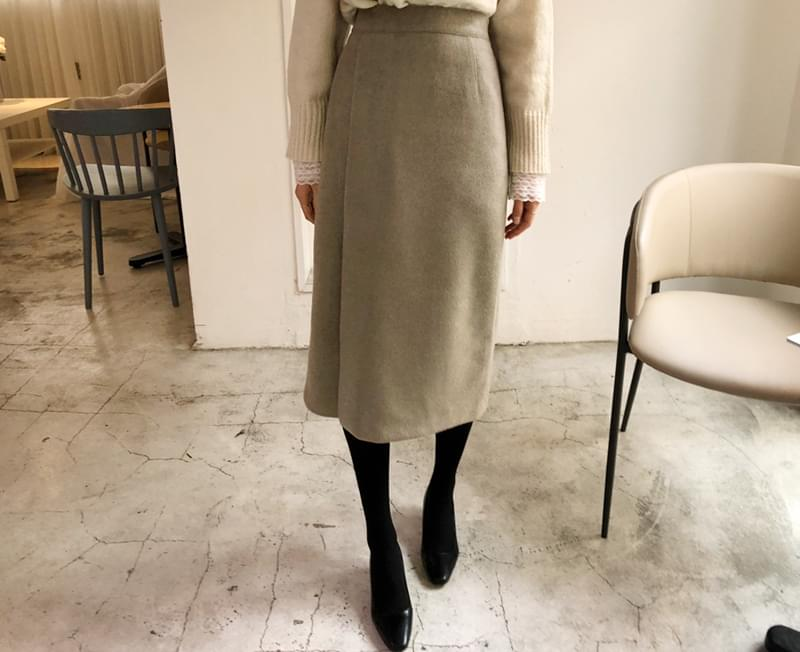 Moorden Love Skirt