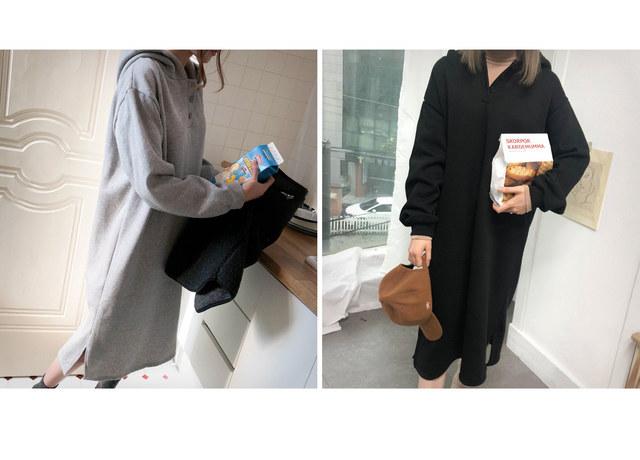 Clothes Clothes hood dress