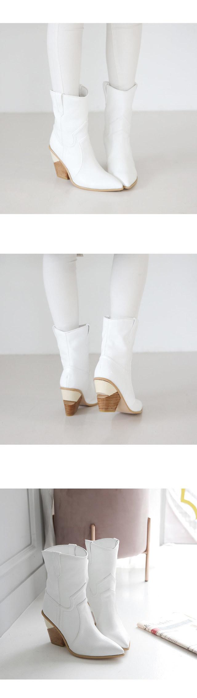 Karon's Western Boots 9.5cm