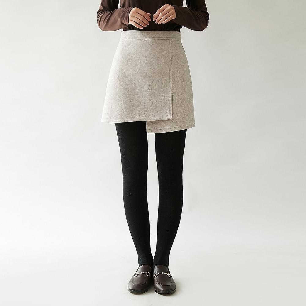 Sugar cane skirt