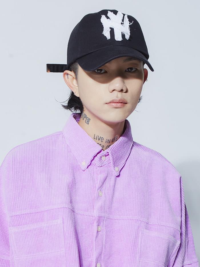 vintage NY cap (2 color)