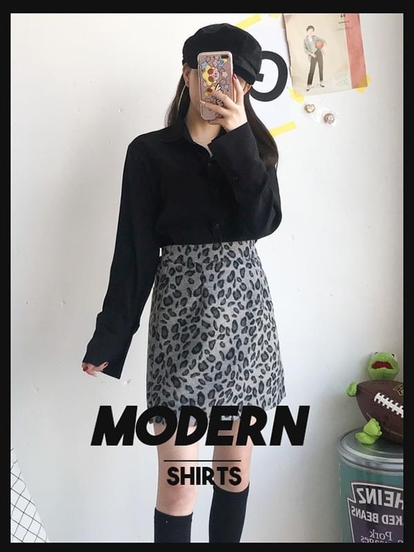 Pitch modern shirt