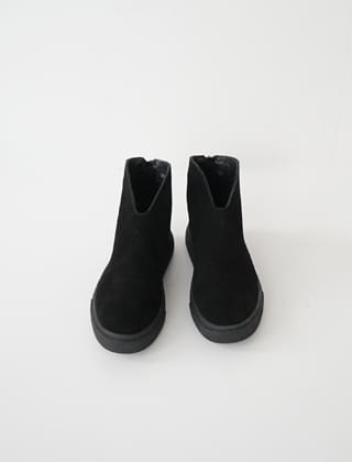 daily minimal boots (2colors)