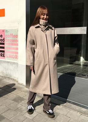 Ultime Long Coat
