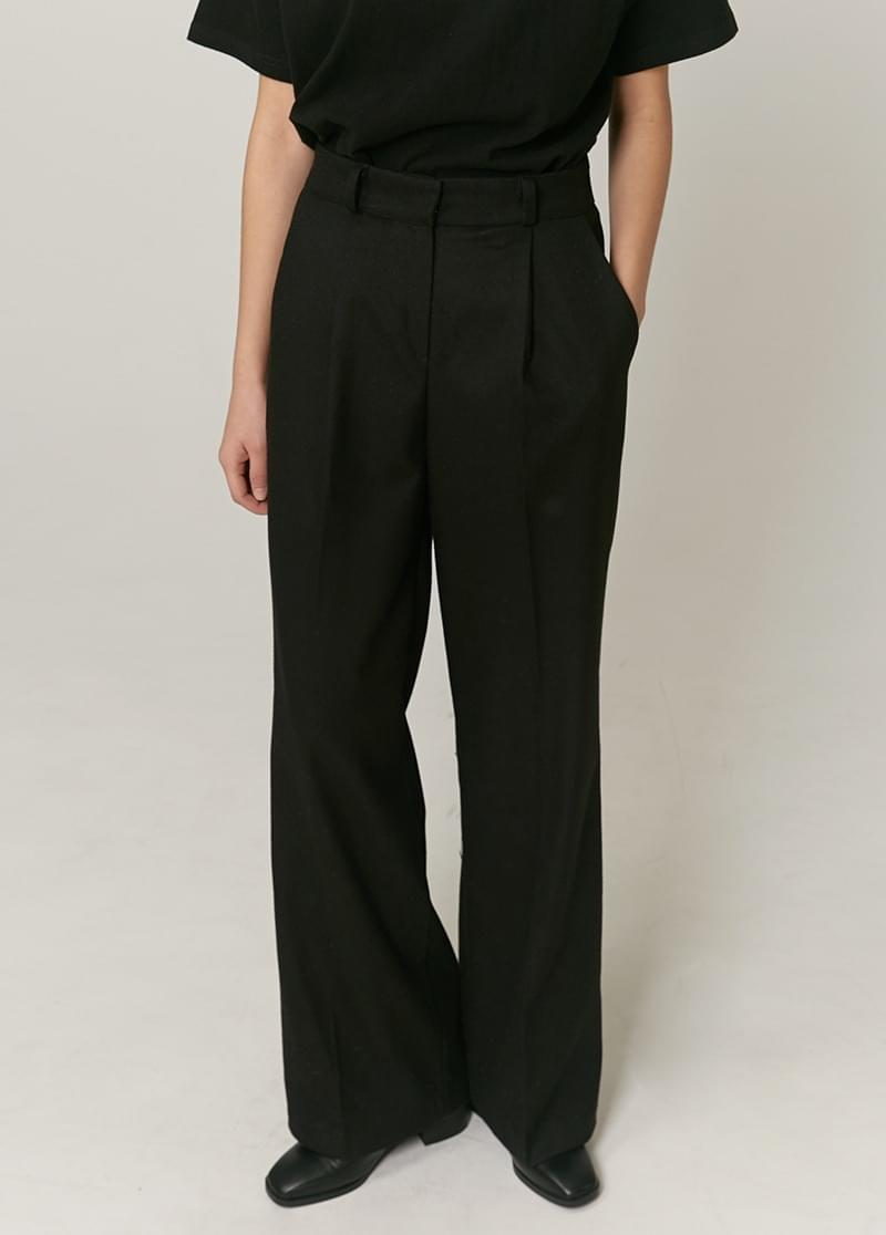 Hicky wide pants