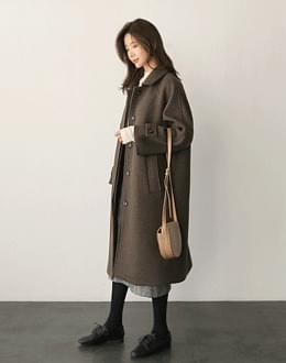 Moccole coat