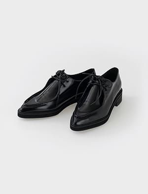 sharp shape loafer