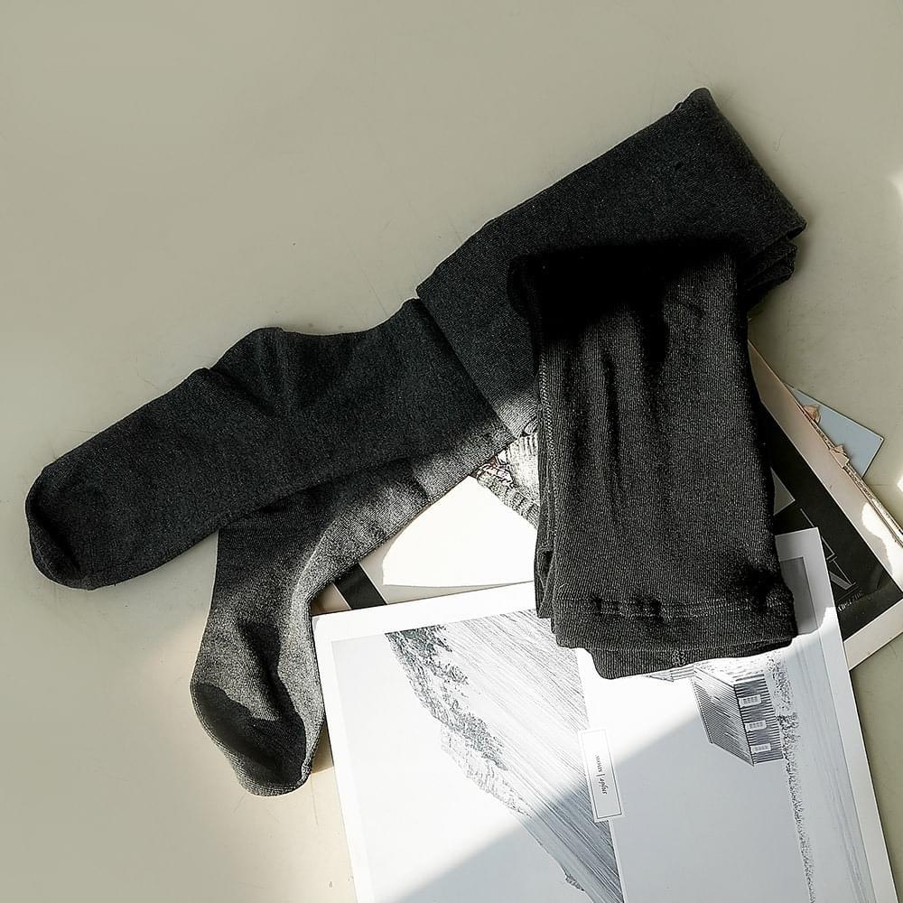 Melting stockings