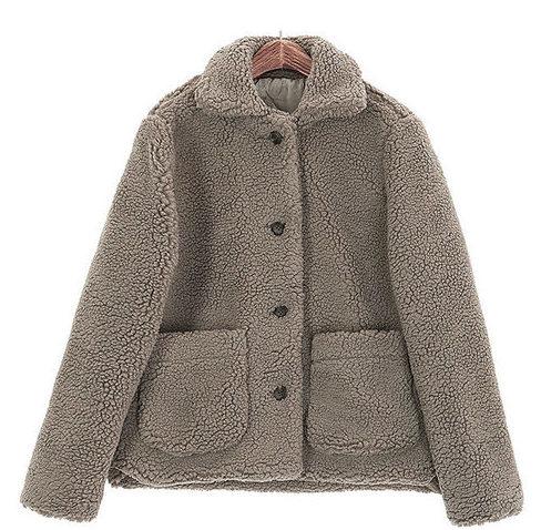Ibdamble jacket
