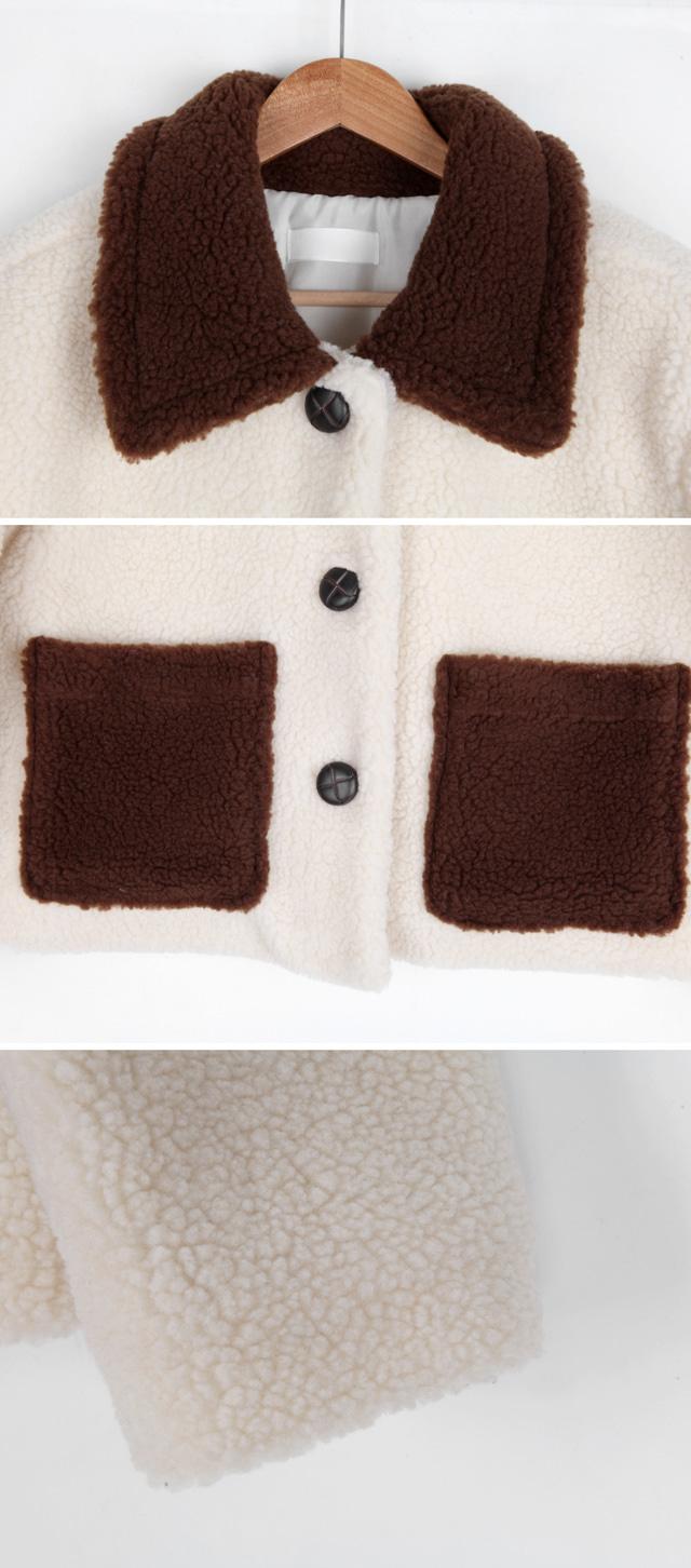 Fleece Teddy Bear JK