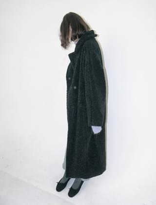 light dumble long coat (2colors)