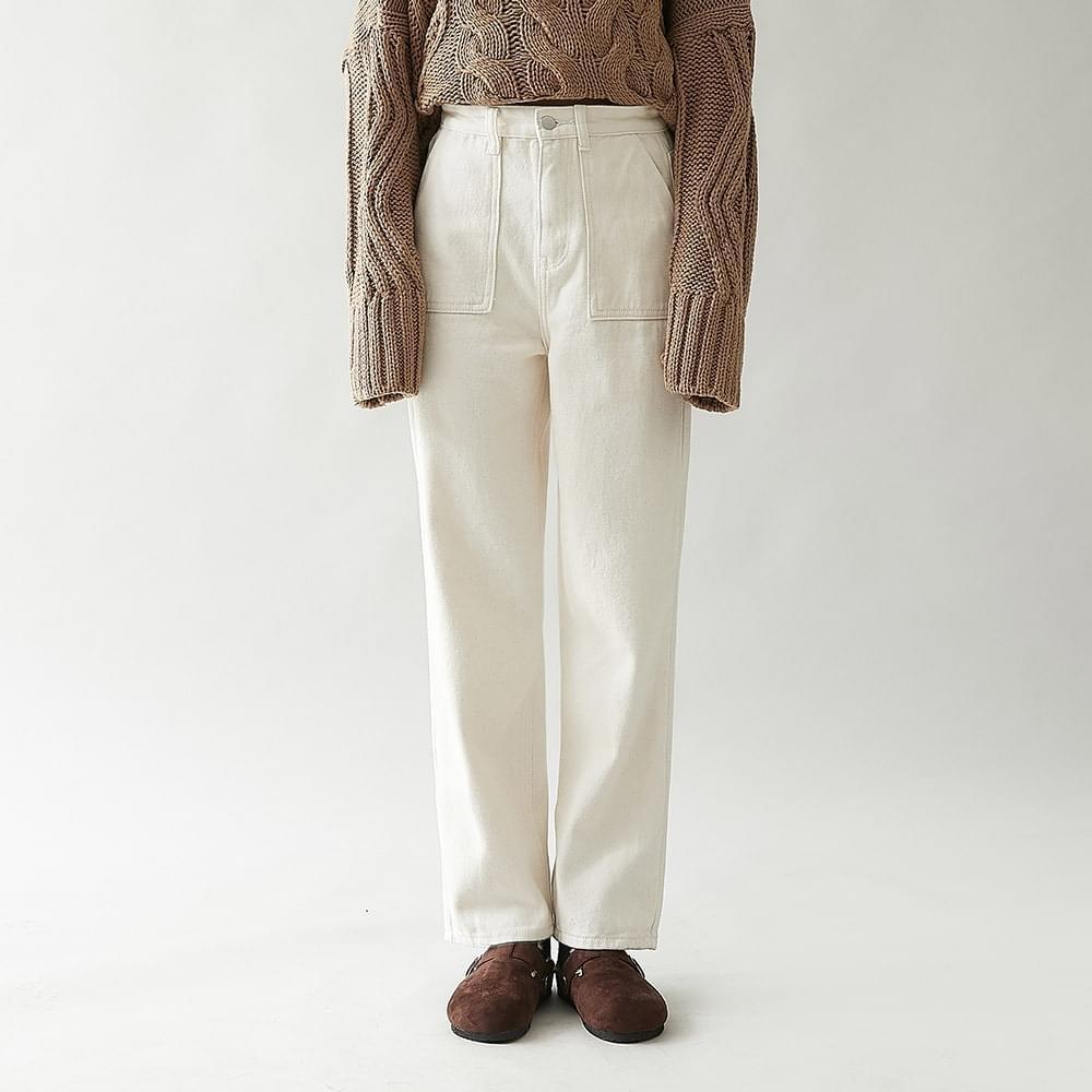 Timmy Cotton Pants
