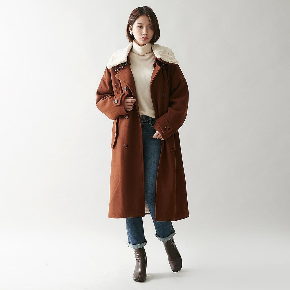 Tommy Long Coat