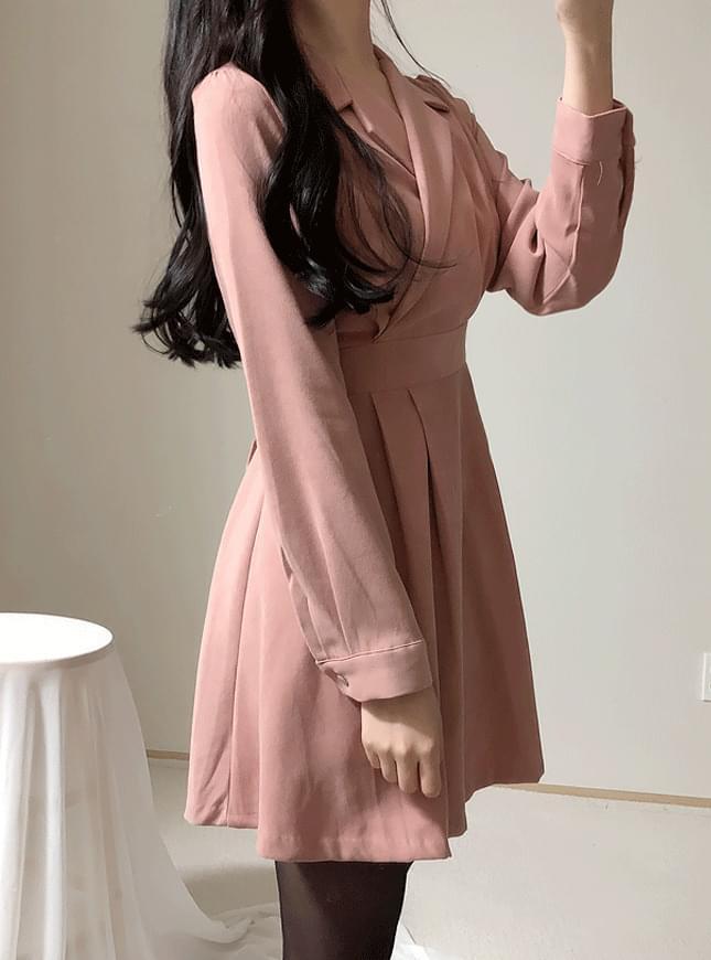 ♥ Dezkara Mini Dress