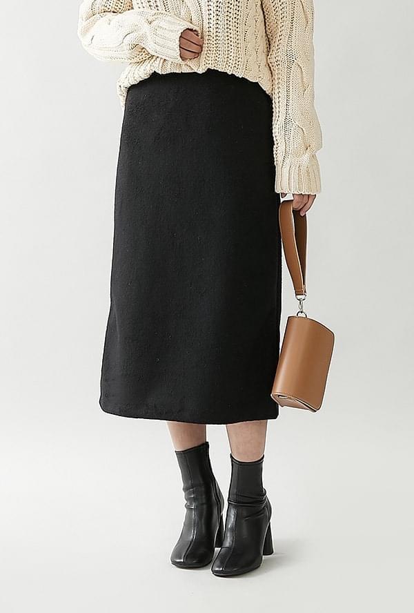 Russ Long Skirt