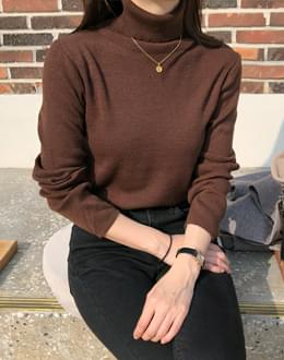 Swell knit