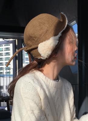 Cover dumbbell hat