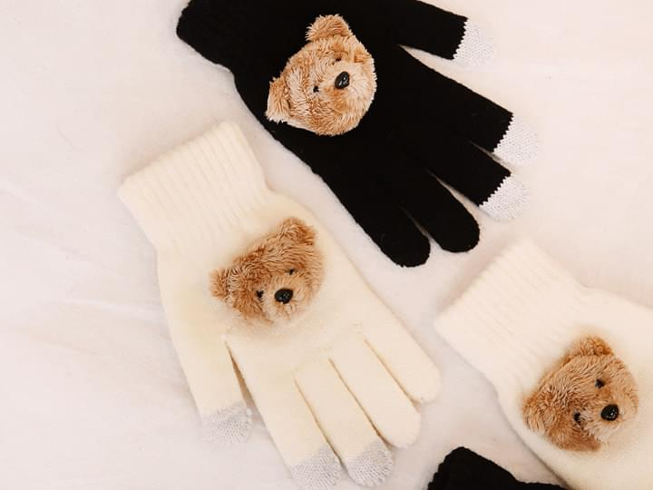 BEAR SMART TOUCH GLOVE