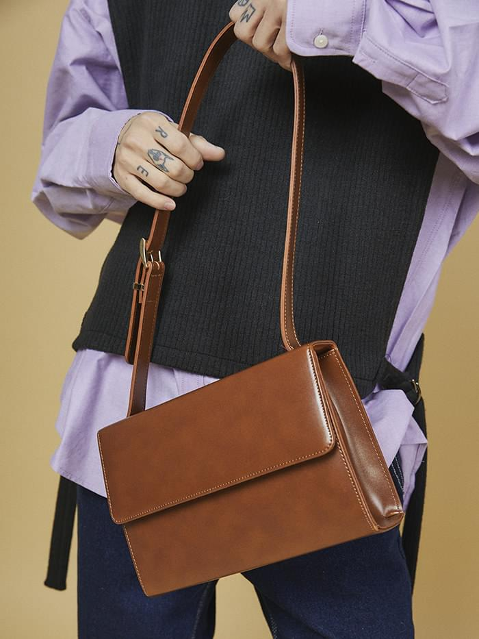 rectangle cross bag