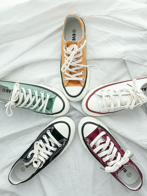 Basic Ivy Sneakers