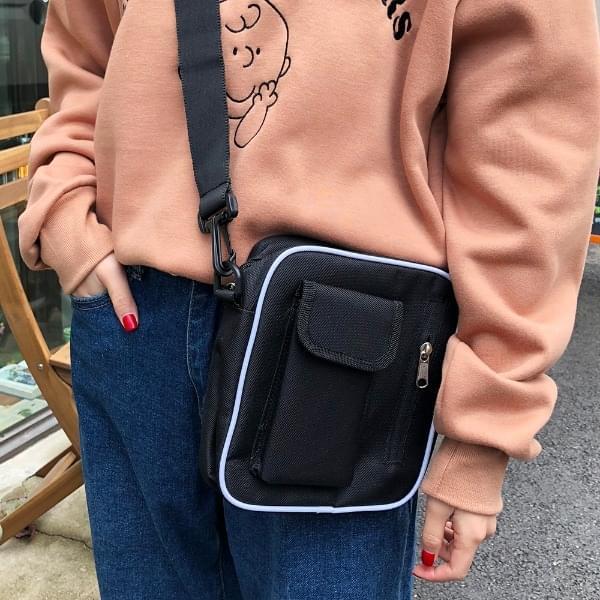 Pocket Cross Bag
