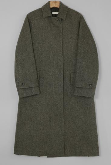 Month- Long belt coat
