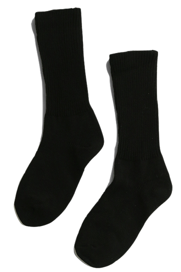 Yaecaa - Knit Long Socks
