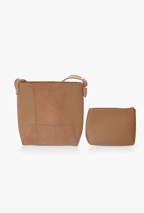 Scal Shoulder Bag