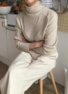 Wool 80 Paula Knit