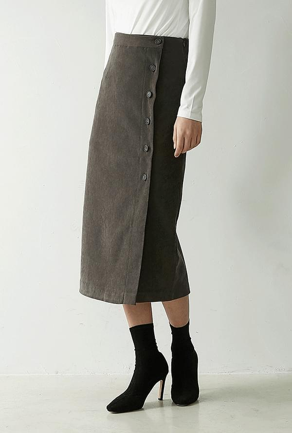 Kokomo wrap skirt