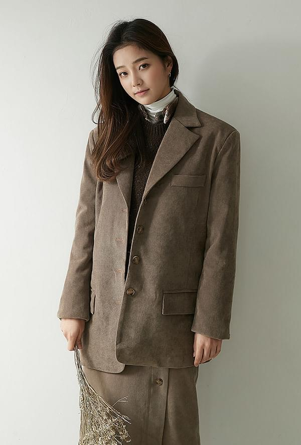 Demps single jacket