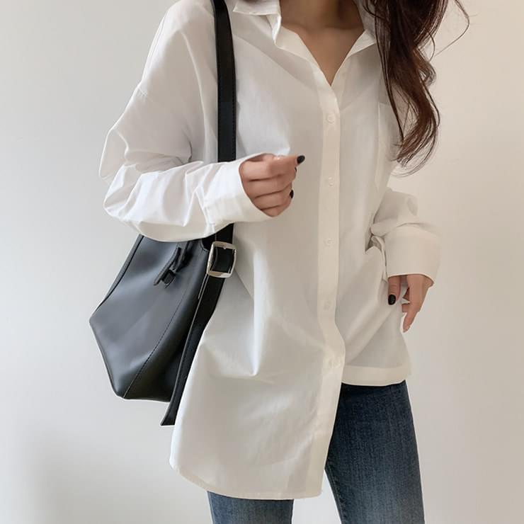 Costa Basic Long Shirt