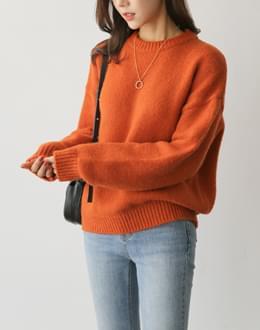 Fruity knit