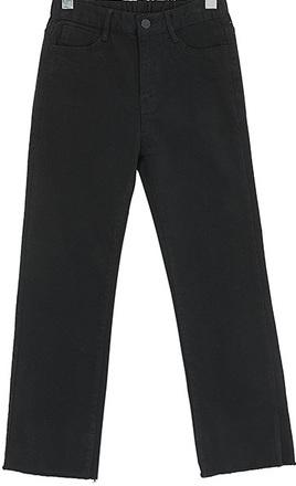 Mini Tom Cotton Pants