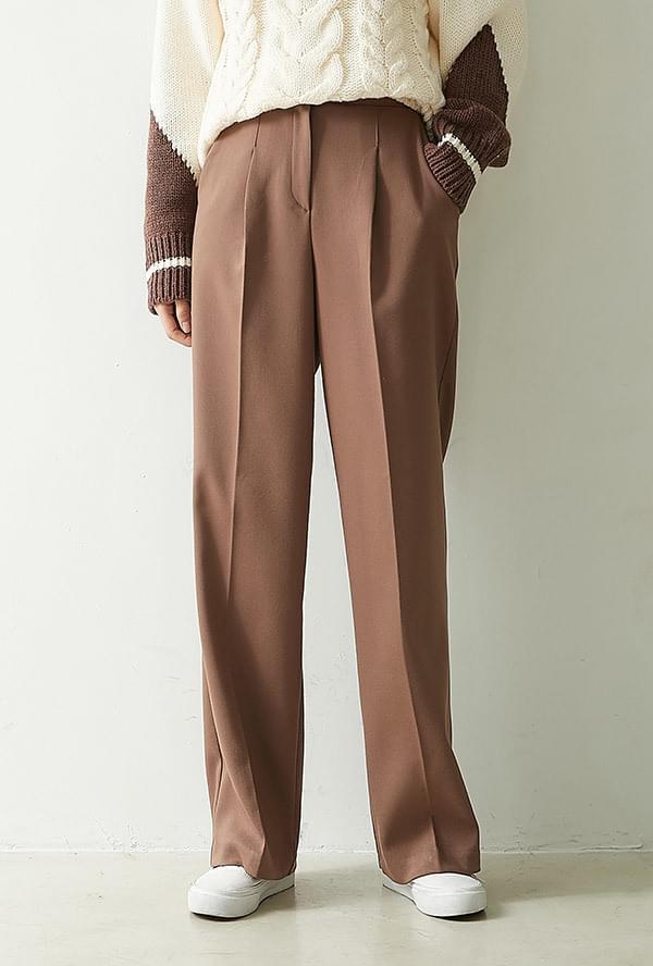 Taon Banding Wide Pants