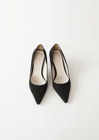 slim stileto heels